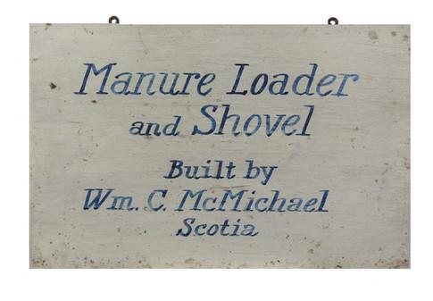 Manure Loader