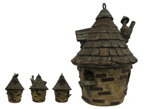 Hobo Bird House