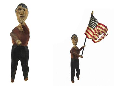 Flag Man