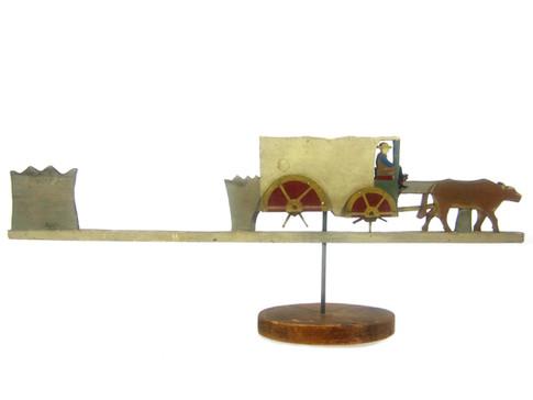 Wagon Whirligig