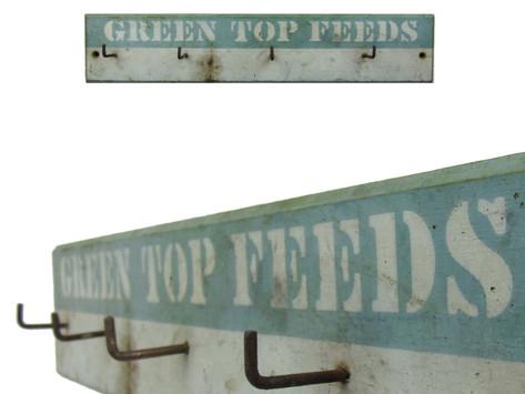 Green Top Feeds