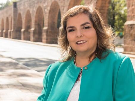 No es un exhorto, el TEPJF obliga a los partidos a postular mujeres, sostiene Selene Vázquez