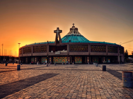 La Basílica de Guadalupe cerrará del 10 al 13 de diciembre