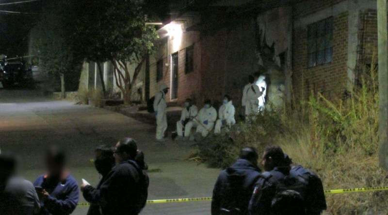 Atentado en domicilio de la Aldea deja 2 heridos y 2 muertos - Emprendedorpolitico.com