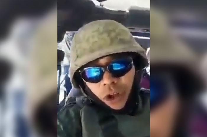 """Sicarios cantan """"To My Love"""" antes de enfrentamiento"""