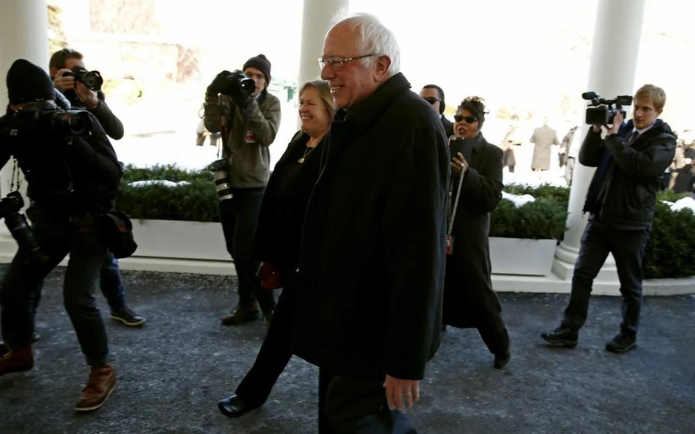 Bernie Sanders deja la carrera presidencial de EU; Biden con vía libre para hacerle pelea a Trump