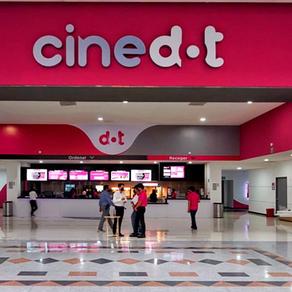 CineDOT, la nueva cadena de cine en México que competirá con Cinépolis y Cinemex