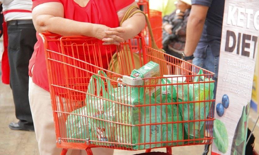 A partir del 1° de enero se suspenderá la entrega de bolsas de plástico en supermercados y tienditas