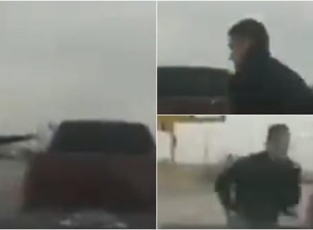 """El sicario que grabó su """"debut"""" y fue entregado por su madre, pasará 16 años encerrado (+Video)"""