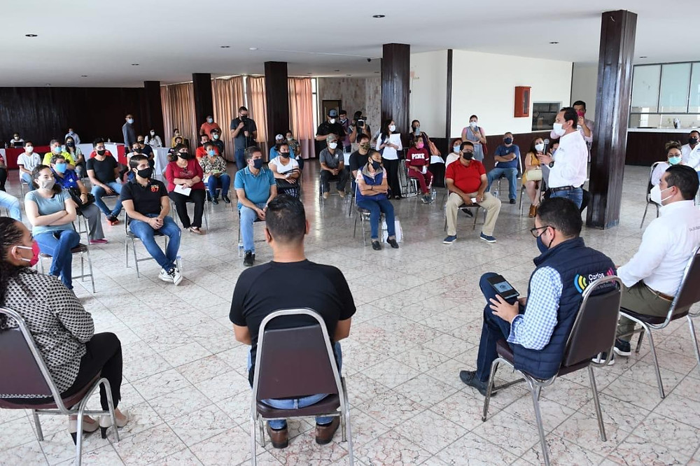 ¿Buscas chamba? Ofertan hoy 230 plazas laborales en Morelia