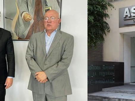Bedolla acuerda con Auditoría federal combatir la corrupción en Michoacán