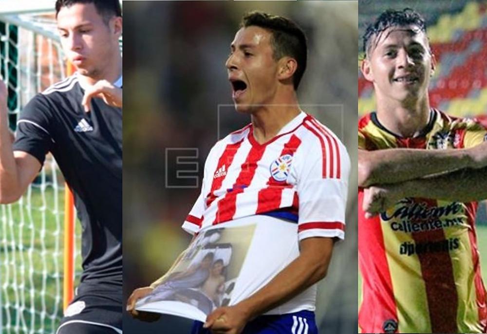 """Sueltan al """"Perro Paraguayo"""", Ferreyra juega su 1er partido como titular y mete un Hat – Trick"""