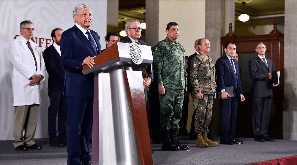 #Entérate: SEP extiende suspensión de clases en México ante emergencia sanitaria por #Covid-19