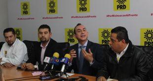 AMLO ahorca a los Gobiernos Estatales: Toño Soto