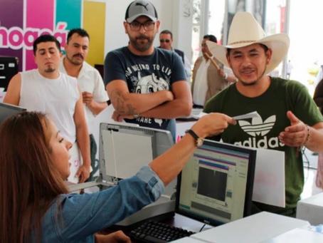 Congreso de Michoacán aprueba por 13 días la expedición de licencias de conducir permanentes