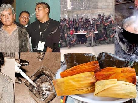 #CandelariaTime: 5 historias reales de tamales de carne humana y de perro en México
