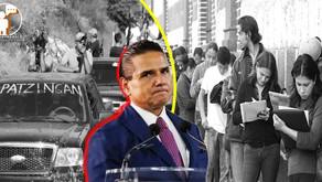 Congreso de Michoacán analiza hoy si llevan a Juicio Político a ex gober Silvano Aureoles