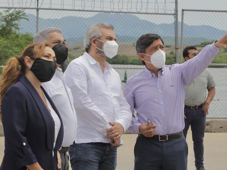 Vamos a consolidar a Lázaro Cárdenas como puerto estratégico para el T-MEC: Bedolla