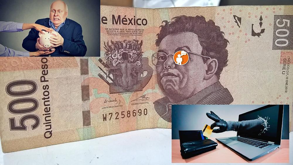 estas empresas que están haciendo fraude en México