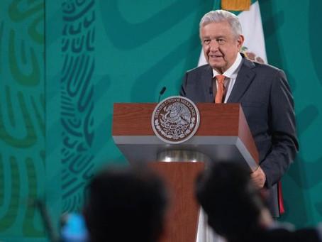 AMLO envía nota diplomática a EUA porque su Embajada financia a grupos opositores de la 4T