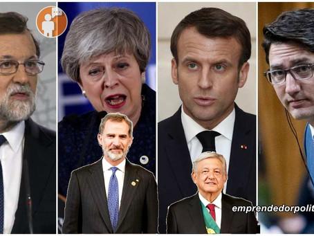 Haciendo memoria: 6 disculpas que han ofrecido gobiernos del mundo a otros países