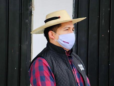 Vinculación a proceso de Ildefonso G., señal de que Peña Nieto debe ser enjuiciado: Misael García