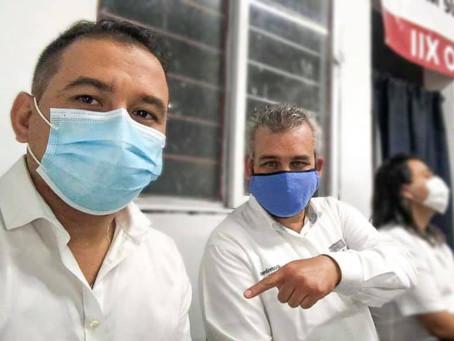 En Michoacán habrá un gobierno obradorista: Juan Romero