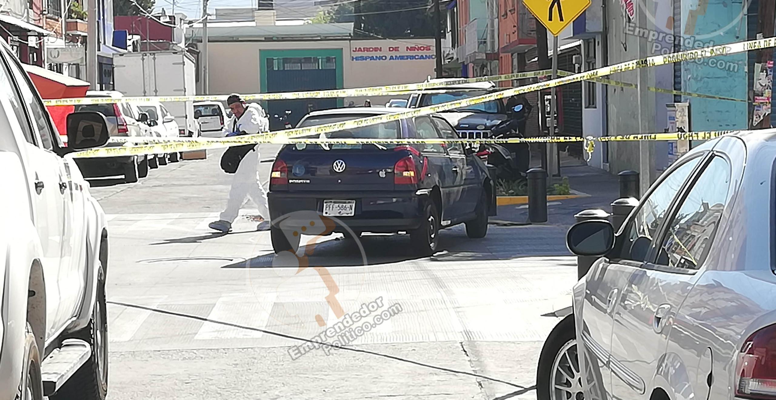 Identifican al motociclista fallecido esta mañana en la Ventura Puente (+Fotos+Video)