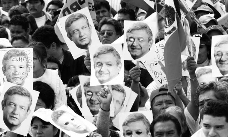 Los 66 datos que debes saber de #AMLO para festejar sus 66 años