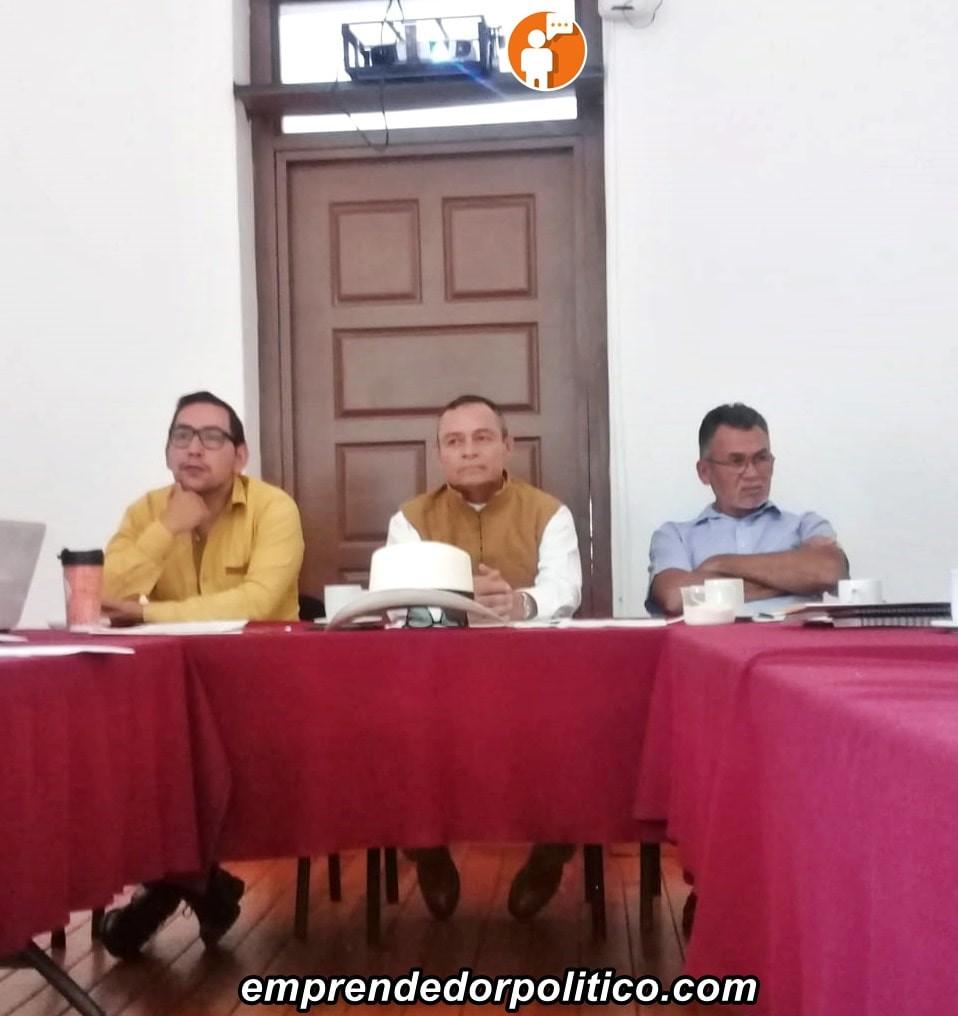#CongresoMichoacán: en discusión la reforma de algunos artículos de la ley de tránsito y vialidad