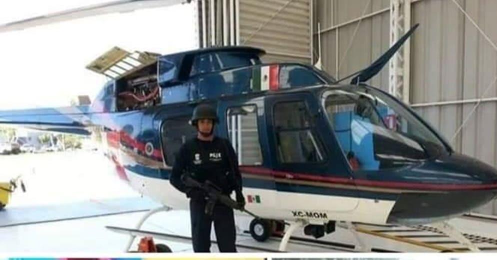 Agente ministerial originario de Zacapu, el fallecido ayer al salvar la vida de un secuestrado