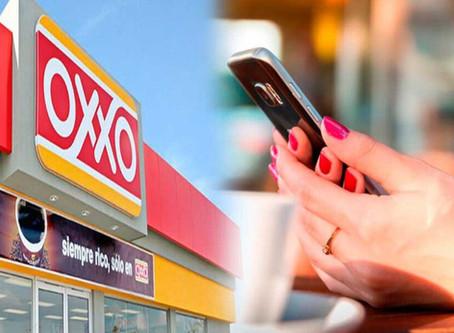 Córrele al OXXO: Ponen a la venta su propio smartphone por 600 pesos