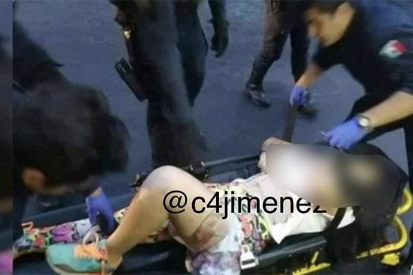 Fotos: Unión Tepito mata a influencer 'Keilanny Boo'
