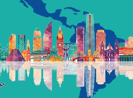 La apuesta por América Latina | Plumaje Emprendedorpolitico.com