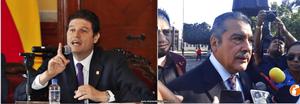 Alfonso Martínez cobró de manera irregular el predial