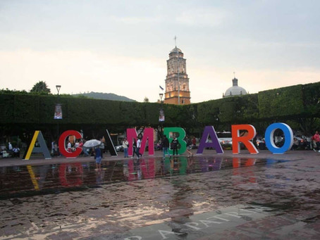 Por veda electoral, se cambia fecha del Sorteo Predial 2021 de Acámbaro