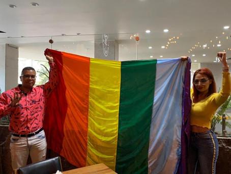 Morena y PT cierran filas en favor de la comunidad LGBT