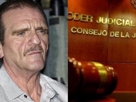 Gobierno de AMLO consulta a fiscalías y SRE si hay órdenes pendientes contra el Güero Palma