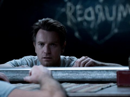 #Cine: 7 cosas que debes saber sobre 'Doctor Sueño'