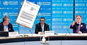 López-Gatell ya es parte del grupo de expertos de la OMS