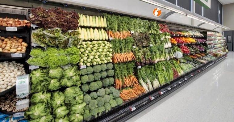 «Alimentos Desnudos», la campaña en Nueva Zelanda que elimina los envoltorios plásticos