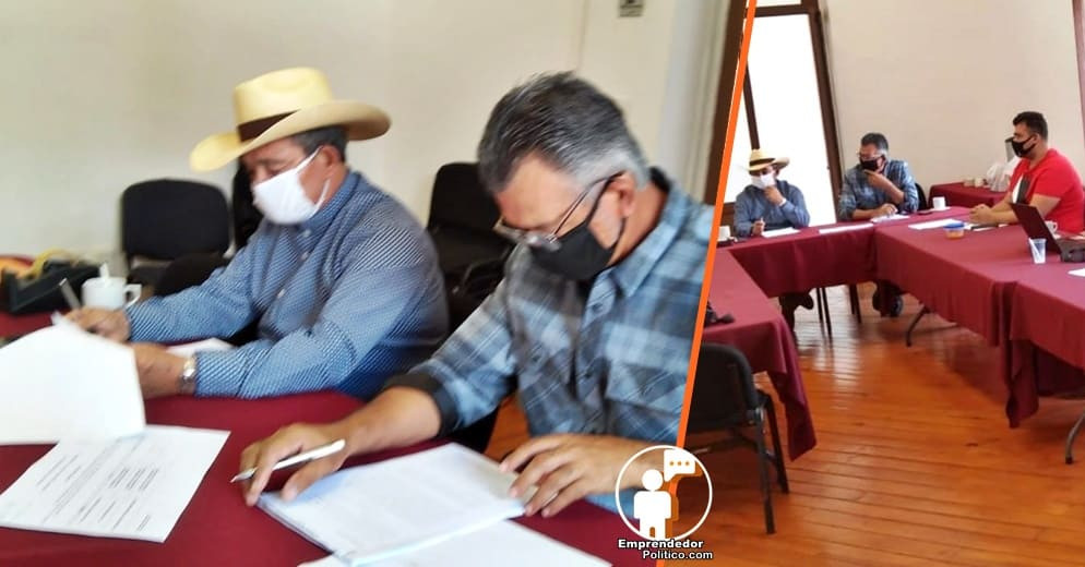 Salvador Arvizu y Comisión de Comunicaciones y Transportes envían 3er citatorio a titular de COCOTRA