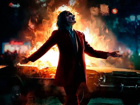 Filtraron esta escena eliminada de 'Joker' y las redes explotaron