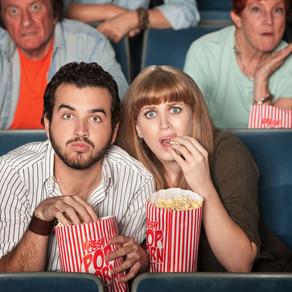 Covid-19 sacará a las palomitas de maíz y a los nachos de las salas de cine