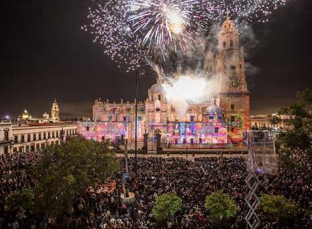 Este fin de semana arranca el Festival de Música de #Morelia 2019 y estas son las actividades
