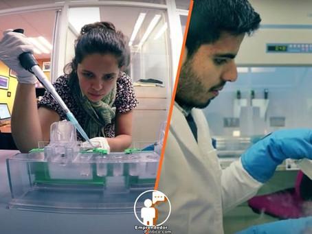 #UMSNH entrega 14 millones de pesos para proyectos de investigación