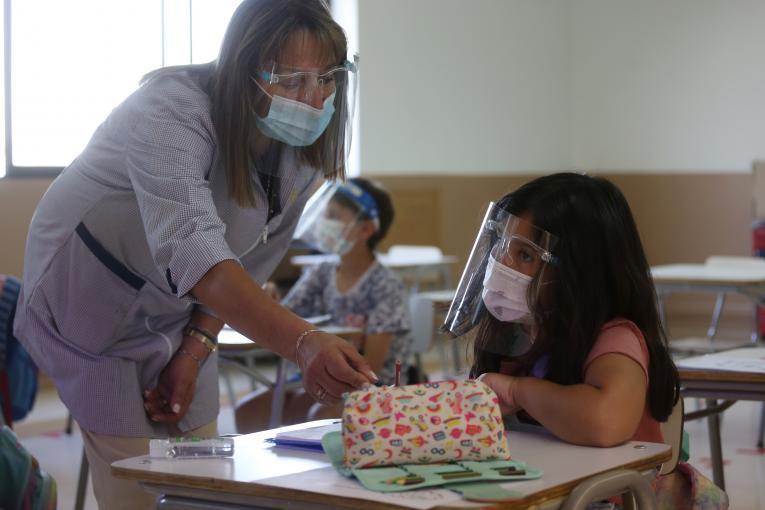 ¿Docente michoacano? Lo que debes saber para vacunarte contra el COVID-19