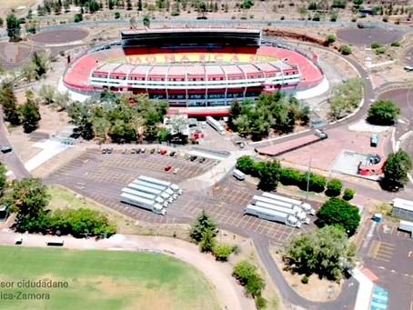 Atlético Morelia ya fue registrado en la Liga de Expansión