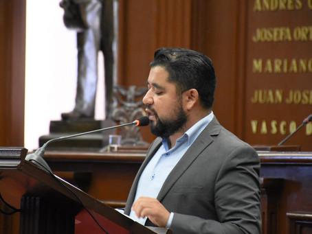 Venta de bienes públicos que pretende Silvano, un atentado contra Michoacán: Alfredo Flores