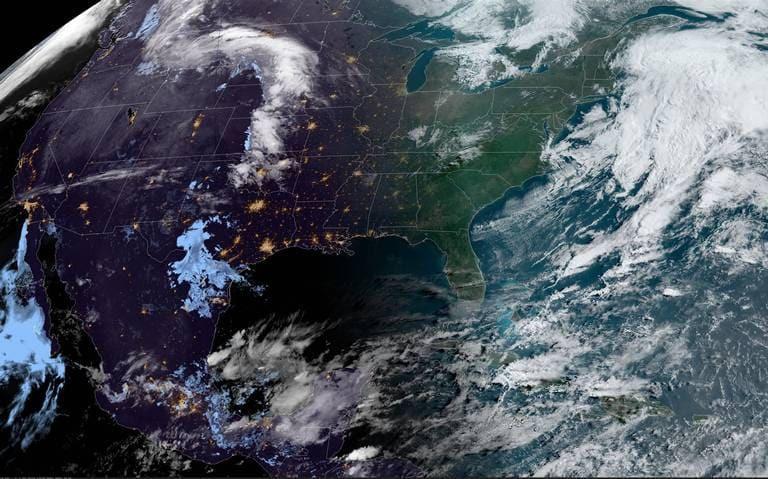 Mega tormenta polar amenaza las vidas de más de 45 millones de personas